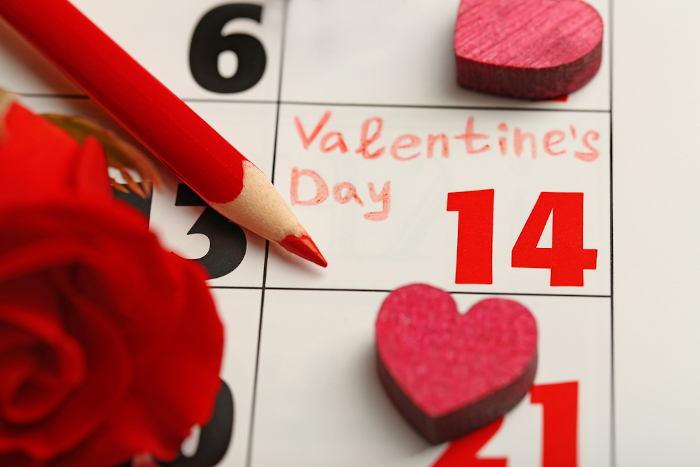 Festa di San Valentino: curiosità e origini