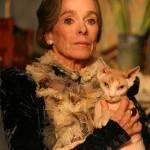 Geraldine e Oona Chaplin, le protagoniste di Imago Mortis