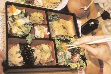 Dieta: l'alimentazione macrobiotica