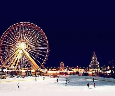 Bimbi: parchi di divertimento per concludere le vacanze natalizie
