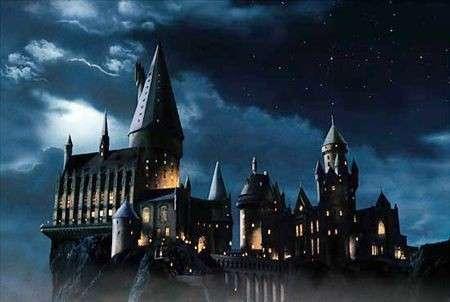 hogwarts notte