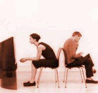 Coppia: come comportarsi con gli ex