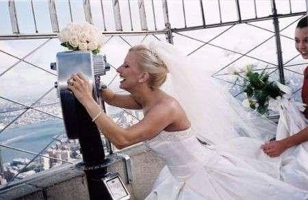 Matrimonio: Sposarsi in America