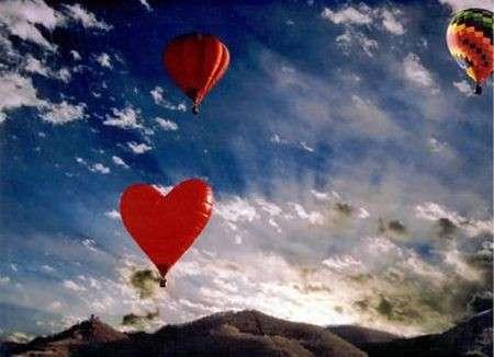 San Valentino 2009: le mete per un weekend romantico