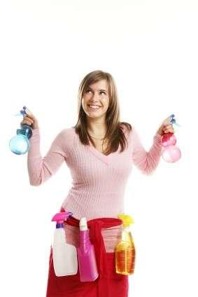 Pulizie di casa: come mettere in ordine