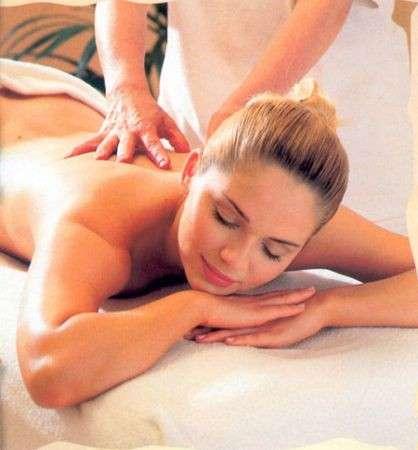 beauty massagge