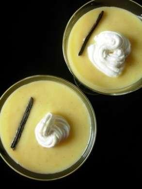 Crema pasticcera, la ricetta