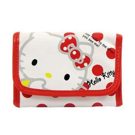 Hello Kitty, la linea Dot