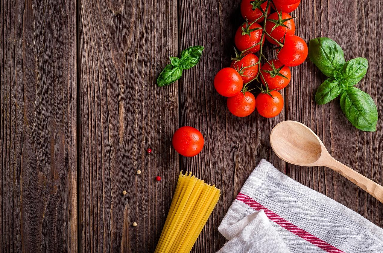 pasta dieta mediterranea