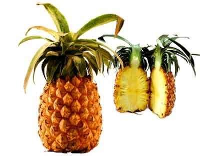Dieta dimagrante, in forma con l'ananas