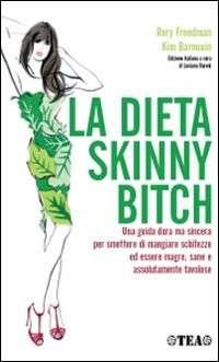 La dieta skinny: dimagrire con i consigli di due ex modelle