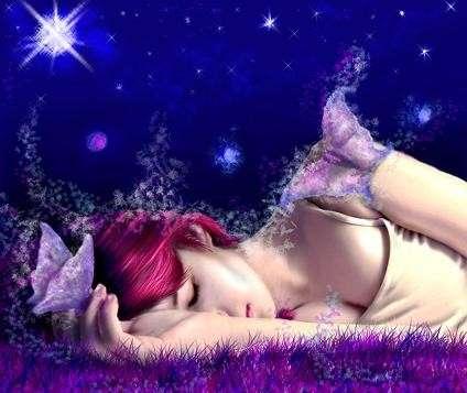 dormire sognare