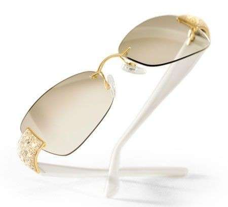 Sposa, arrivano gli occhiali dedicati al grande giorno