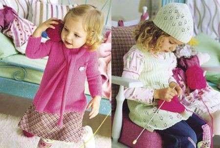 vestiti bambine
