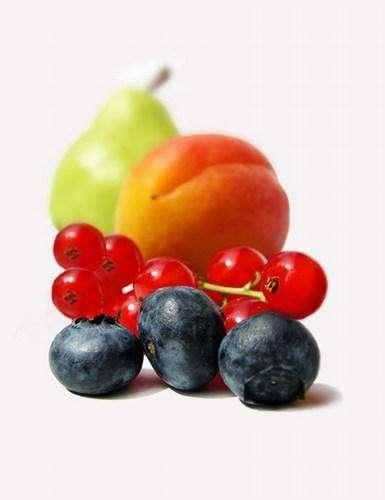 Vitamine frutta