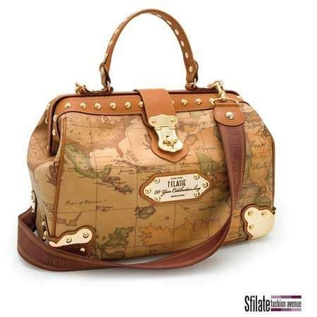 Alviero Martini borse: celebration bag