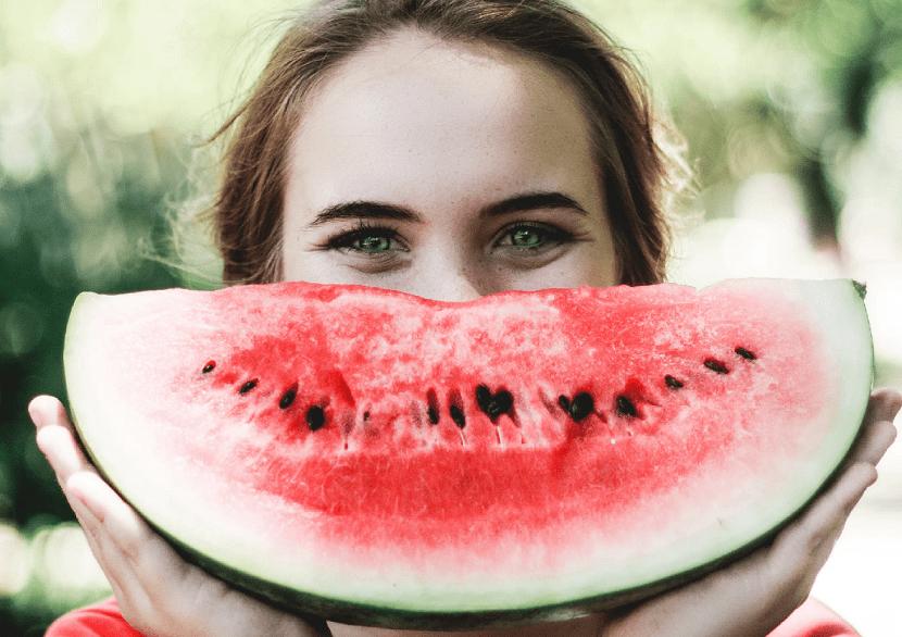 Dieta estiva: dimagrire e sconfiggere il caldo