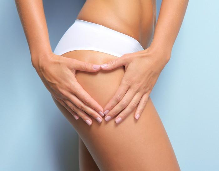 Esercizi combattere la cellulite