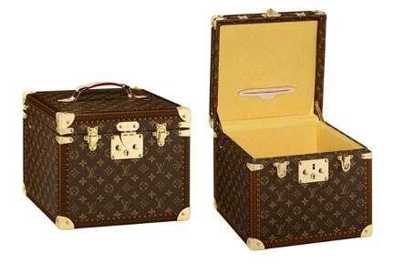 Louis Vuitton: bauletto Selfridges