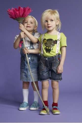 Shopping: idee per vestire i gemelli