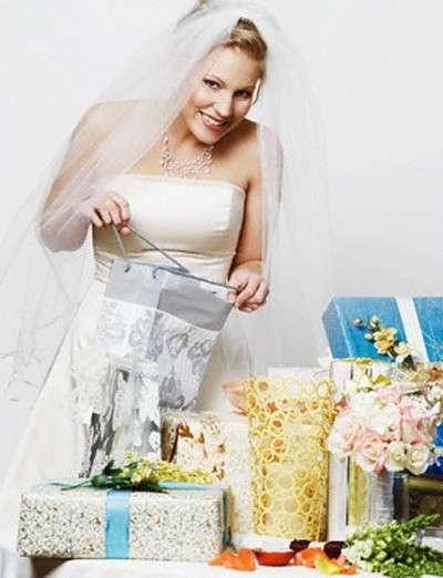 Lista nozze: alcuni consigli utili
