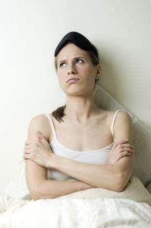 Insonnia: come curarla a tavola