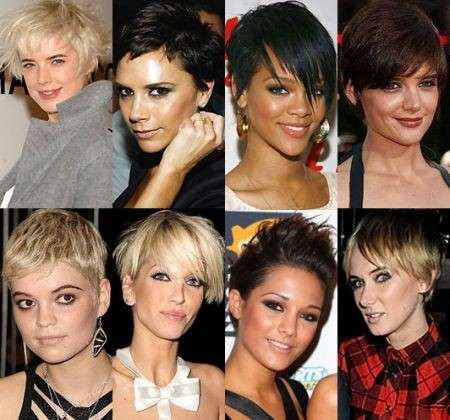 Capelli corti: i tagli più di moda