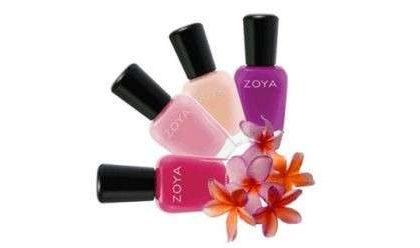 Smalto: arrivano in Italia i prodotti Zoya
