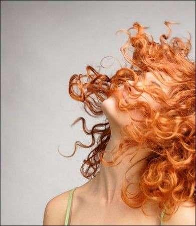 La cura dei capelli: l'uso del balsamo