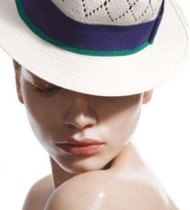 cappello panama