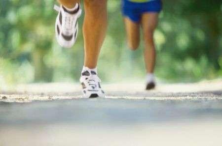 Correre insieme
