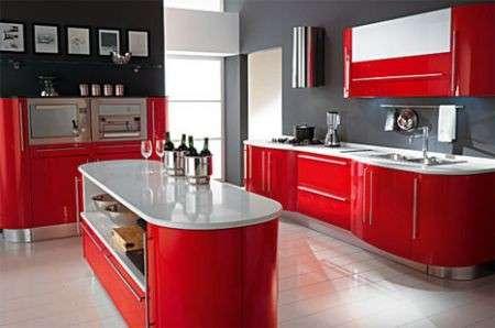 Arredamento: la cucina ideale