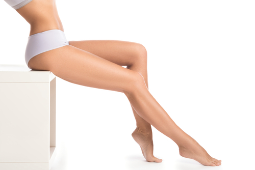 Cellulite: gli esercizi fai da te