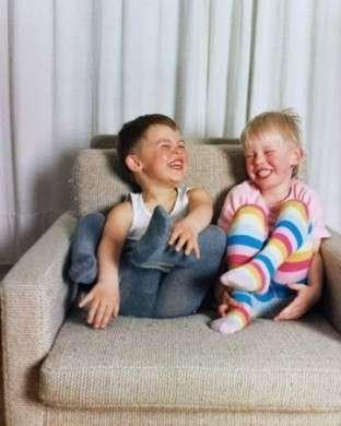 Bambini: la gelosia del fratello maggiore