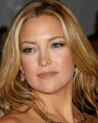 Il make up di Kate Hudson