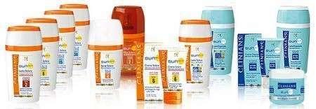 Creme solari, proteggere la pelle con Clinians