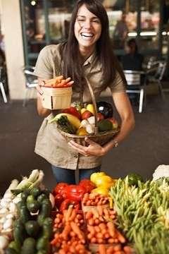 Per dimagrire: mangiare più volte al giorno