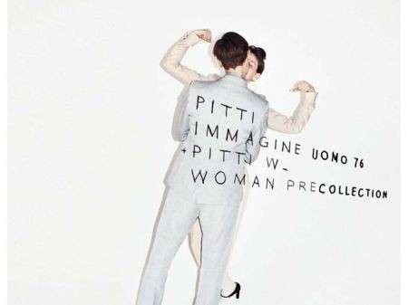 Pitti W: Woman Precollection 2010