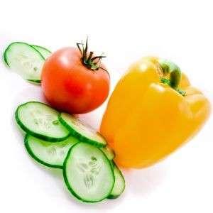 pomodori peperoni