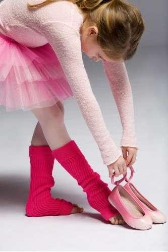scarpe bimbi ballerine