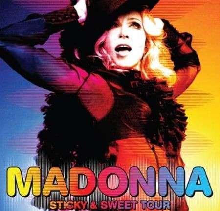 Madonna in concerto a Milano e Udine