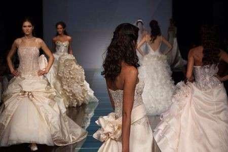 Abiti da sposa 2010: collezione Meg di Marcella Zaccaria