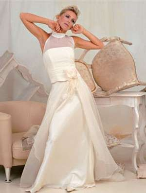 Abiti da sposa 2010: collezioni di Vittoria Bonini