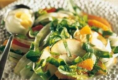 Ricette estive, le insalate fantasia