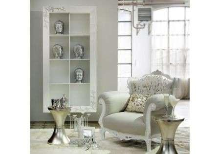 Arredamento di lusso: mobili gioiello