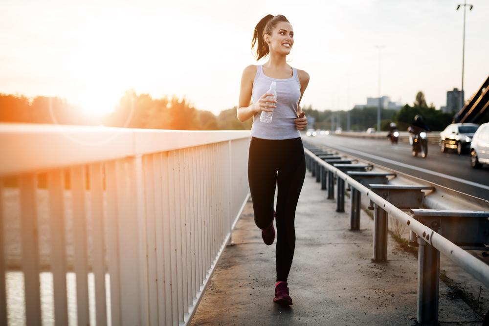 L'attività fisica dimezza il rischio di cancro