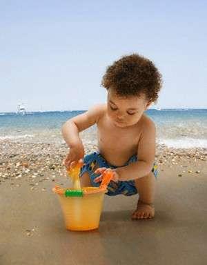 Vacanze al mare con i bambini: consigli utili