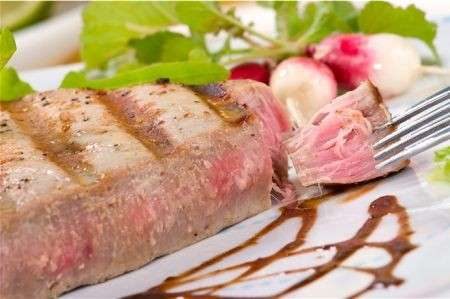 Ricette estive, il tonno agli agrumi