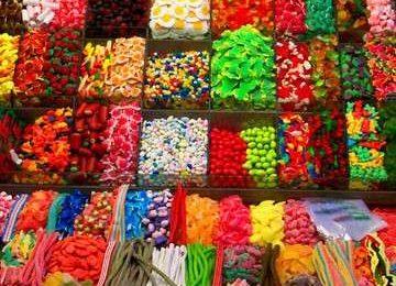 Troppi dolci fanno male alla memoria