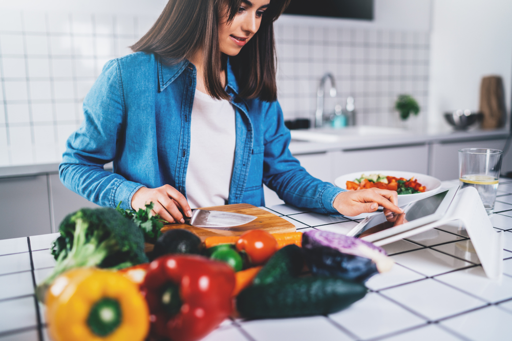 dieta vegan, benefici e controindicazioni